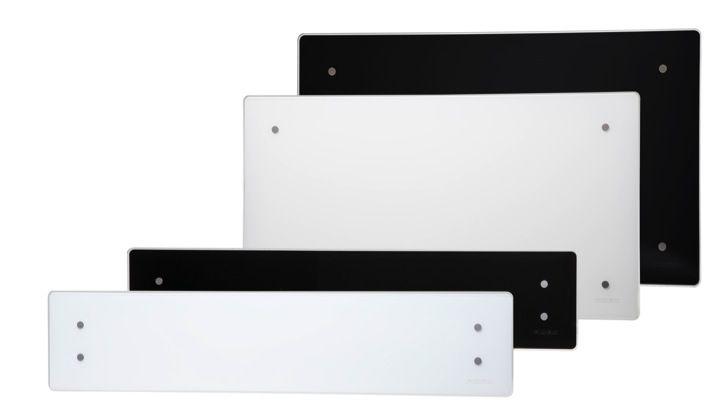 ADAX CLEA CL 800 W fűtőpanel+ajándék Philips energiatakarékos világítótest
