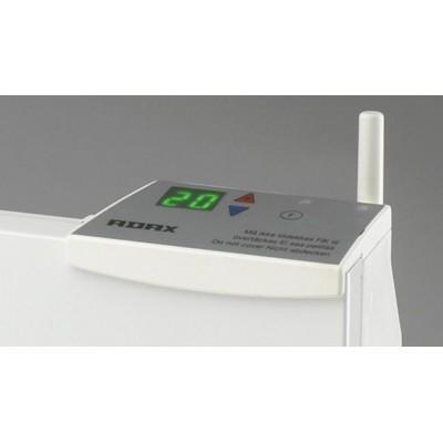 ADAX CRA Rádióvezérelt termosztát