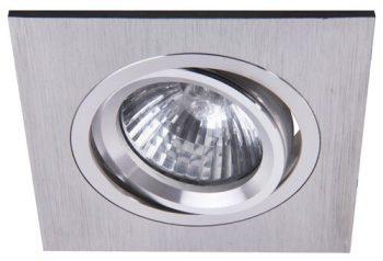 Rábalux 1117 Spot fashion Ráépíthető és Beépíthető lámpa