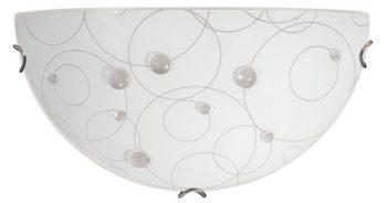 Rábalux 1960 Jolly Fali lámpa