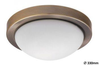 Rábalux 3564 Disky Mennyezeti lámpa