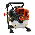 Agrimotor 3WZ-6S Telepíthető benzinmotoros permetező