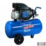 Scheppach HC 54 olajkenésű kompresszor 5906103901