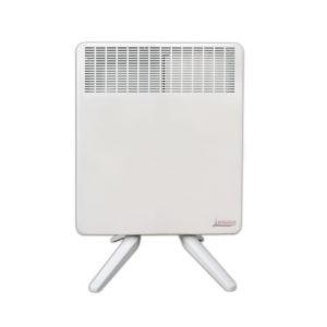 Atlantic Bonjour ERP 500 W Álló, mobil elektromos fűtőtest, fűtőpanel