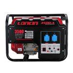 Loncin LC3500 Generátor, áramfejlesztő