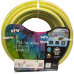 """Tömlő FITT NTS yellow 1"""" (50 m/tekercs)"""