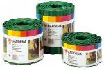 Gardena Ágyáskeret 15 cm x 9 m tekercs, zöld
