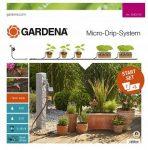 Gardena MD indulókészlet cserepes növényekhez M méret automatic