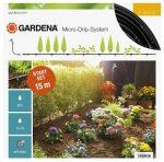 """Gardena MD indulókészlet növénysorokhoz S 4,6 mm (3/16"""")"""