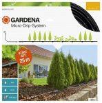 Gardena MD indulókészlet növénysorokhoz M méret automatic