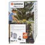 Gardena NatureUp! Bovített öntözőkészlet víztárolóhoz