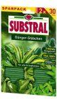 Substral zöld táprúd 60 db