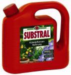 Substral tápoldat dézsás növényekhez 2 L
