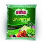 Substral életerő minden növénynek - Grünkorn 3kg