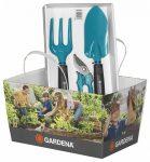 Gardena Kézi szerszámok Készlet