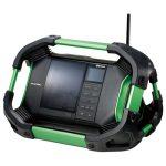 HIKOKI Hitachi UR18DSDL Akkus rádió