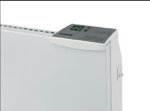 ADAX DT Programozható termosztát + ajándék Energizer ultra + tartós elem