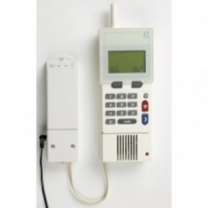 ADAX GSMA GSM modul+ajándék Energizer ultra+ tartós elem