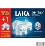 LAICA GYLA-LF4M Bi-Flux 3+1 darabos szűrőbetét Laica kancsókhoz