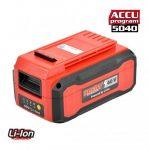 "HECHT 005025B Akkumulátor ""H5040, H1040, H9440, H9040"""