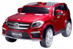 Hecht MERCEDESGL63RED Mercedes (Piros)