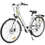 Hecht NOBLE Elektromos Kerékpár