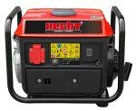 HECHT GG 950 DC egyfázisú benzines áramfejlesztő, aggregátor