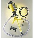 Elektromos szivattyúk B2 PP-DL-25 230 V-os szivattyú 3084