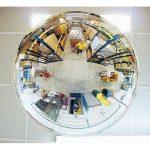 Ipari logisztikai tükör 3370