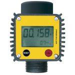 Átfolyásmérő üzemanyag állomáshoz 4276