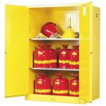 Biztonsági szekrény 4815