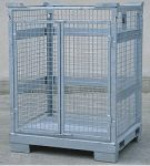 Tűzihorganyzott hálós szállító láda 5900