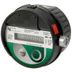 Átfolyásmérő pneumatikus szivattyúhoz 7534