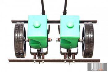 K-1.2 típusú vetogép