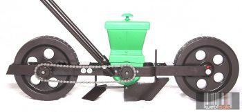 K-2 típusú vetogép