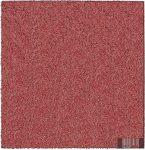 ReFlex Esésvédő Gumilap (Vastagság: 4 cm, Méret: 40X40 cm, vörös)