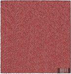 ReFlex Esésvédő Gumilap (Vastagság: 7 cm, Méret: 100X100 cm, vörös)
