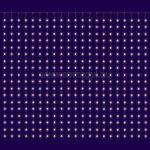 Home MLF 400/WW Micro LED-es fényfüggöny