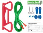 Hinta - Jungle Gym Monkey Bar Kit, trapézhinta 250013