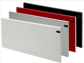 ADAX NEO NP 1000 W KDT fűtőpanel ezüst + ajándék Energizer ultra+ tartós elem digitális termosztáttal