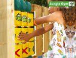 Amoba - Jungle Gym Tic Tac Toe