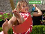 Hinta - Jungle Gym Sling Swing hajlékony hintalap - Kifutó