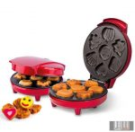 """Trebs 99257 """"Cookie maker"""" süti sütő"""