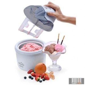 """Montiss KIM5792M Ice Cream Maker """"Gelato"""" fagyikészítő gép"""