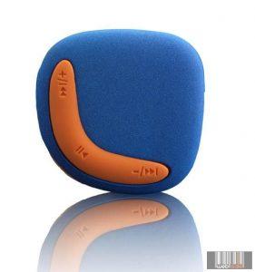 Lenco XEMIO-244 Sea 2 GB mp3 lejátszó (kék)