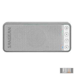 Sangean BLUETAB BTS-101 G hordozható sztereó Bluetooth hangszóró (szürke)