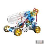 Powerplus Air Car- sűrített levegő meghajtású készségfejlesztő jármű