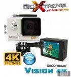 Easypix GoXtreme Vision 4K Ultra HD SPORT kamera