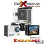 Easypix GoXtreme Endurance 2.7K sport és kaland kamera vízálló tokkal