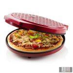 Domo DO9177PZ My Express több, mint csak egy Pizza sütő